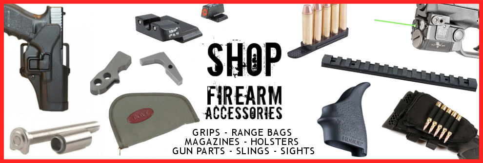 Shop Gun Parts at SNAFUsurvival