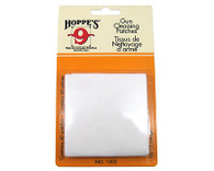 Hoppe's Patches - No. 5 16/12 gauge - 25 per pack - 1205