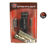 Streamlight TLR-1 Rail Mounted Tactical Light - 69110