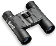 Bushnell Powerview 10x25mm Compact Binoculars - Black - 132516