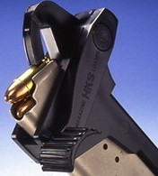 HKS Products Double Stack Mag Speedloader - .40 Caliber - 940