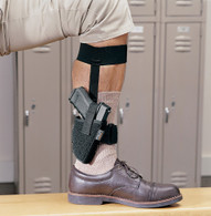 Uncle Mike's Size 1 Right-handed Ankle Holster - 88211