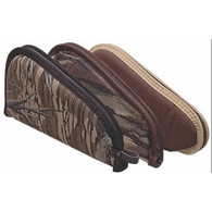 "Allen Company Assorted Earthtone and Camo Pistol Cases,  11"" - 12 Pack - 7211"