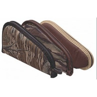 "Allen Company Assorted Earthtone and Camo Pistol Cases, 13"" - 12 Pack - 7213"