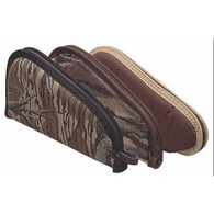 "Allen Company Assorted Earthtone and Camo Pistol Cases, 8"" - 12 Pack - 728"