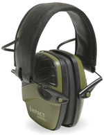 Howard Leight Impact Sport Electronic Earmuffs - NRR 22 - R01526