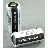 Streamlight CR2 Litihum Batteries - 2 Pack - 69223