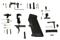 CMMG AR-15 Lower Parts Kit with Ambidextrous Safety - 55CA6B8