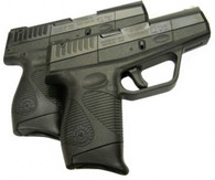 Pearce Taurus PT709 and PT740 Grip Extension - PG709