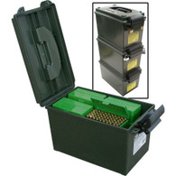 MTM Case-Gard AC11 Ammo Can - Forest Green - AC11