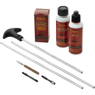 Outers Aluminum Rod Cleaning Kit - Universal - 96217