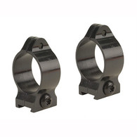 """Talley 1"""" Fixed Ring (Low)"""