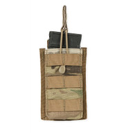 Tacprogear Multicam Staggered Rifle Mag Pouch
