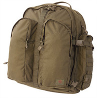 Spec-Ops Assault Pack Large Coyote Tan