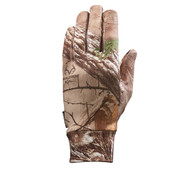Soundtouch Dynamax Glove Liner Camo Realtree Xtra LG/XL