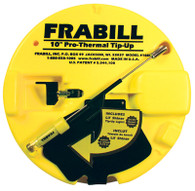 Frabill Pro Thermal Tip-Up w/Lite Chart 1671