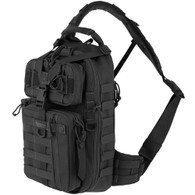 Maxpedition Black Sitka Gearslinger Utility Backpack