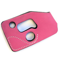 Tagua Ruger LC9 Pink Ambidextrous Ultimate Pocket Holster