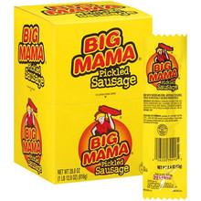 Big Mama Pickled Sausage