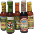 Try Me Hot Sauce Gift Bundle