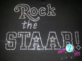 Rock th Staar