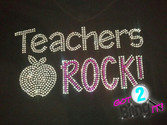 Teacher's Rock