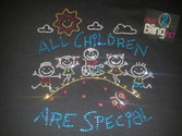 All children are Special