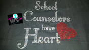 School Counselors Have HEART
