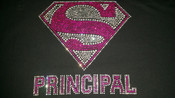 Super Principal (PINK)