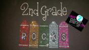 2nd Grade Rocks