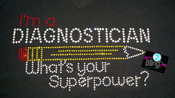 Diagnostician What's your Superpower