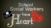 Social Workers Have Heart