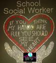 School Social Worker Heart/Hands