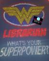 Wonder Wonder Librarian
