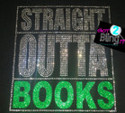 Straight Outta Books