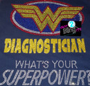 Wonder Woman Diagnostician