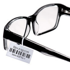9aad89d35cd2 Optical Frame   Jewelry Labels - LabTAG