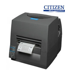 Citizen CL-S631 Thermal Transfer/Direct Thermal Printer