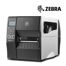 Zebra ZT230 Thermal Transfer/Direct Thermal Printer