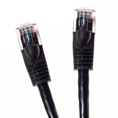 Cat 5e Snagless Patch Cable, 07 ft 350 MHz UTP CABLE CAB-UTP-1400-07B