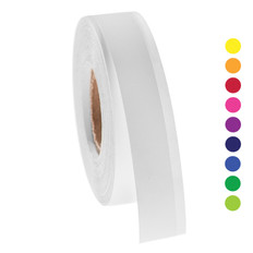 "Cryogenic Tape for Frozen Containers - 0.5"" x 50' colors #TFS-13"