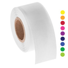 "Cryogenic Tape for Frozen Containers - 1"" x 50' colors #TFS-25"