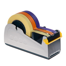 "Tape dispenser 3"" wide #TDMC-3"