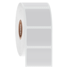 """Cryogenic Direct Thermal Labels - 1.25"""" x 0.875""""   #DFP-9"""