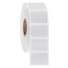 """Stain Proof Xylene Resistant Labels - 0.866"""" x 0.59""""  #XST-117NP"""