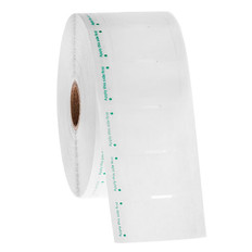 "Cryogenic Thermal Transfer Labels for Frozen Vials and Tubes- 1.75"" x 1"" #AHA-224"