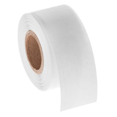 "Transparent Cryo Tape for Frozen Containers - 1"" x 50'  #TAQ-25C1-50"