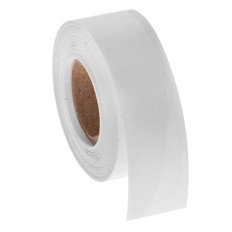 "Transparent Cryo Tape for Frozen Containers - 0.75"" x 50' #TAQ-19C1-50"