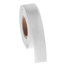 "Transparent Cryo Tape for Frozen Containers - 0.5"" x 50' #TAQ-13C1-50"