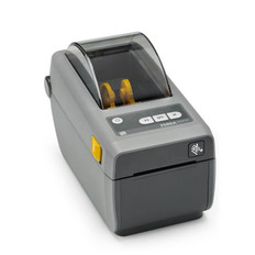 Zebra ZD410 Direct Thermal Compact Printer
